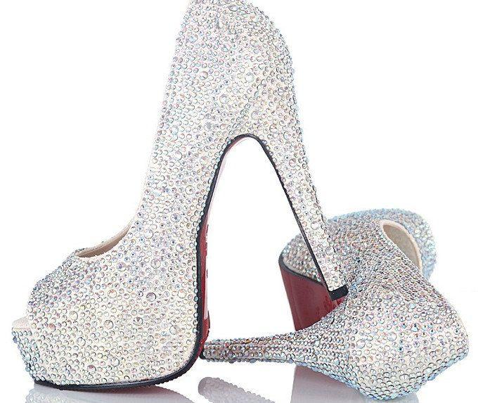 91 best Cute high heels images on Pinterest