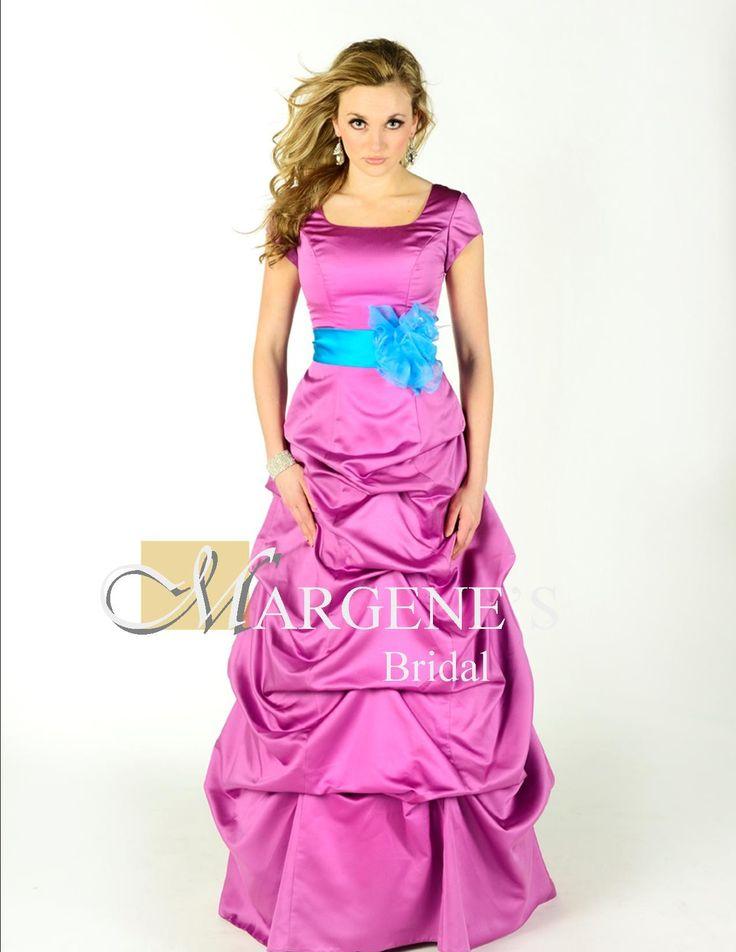 19 best Modest is hottest: prom images on Pinterest   Formal dresses ...