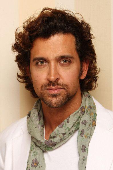 Hrithik Roshan Hair