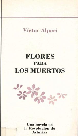 860-3 ALP - Una anciana, en un pueblo de montaña mierense, recuerda a su hijo muerto en Oviedo, en los conflictivos días de octubre de 1934. Una larga conversación - casi monólogo interno - con un periodista mejicano, que prepara un libro  sobre el tema, va configurando la obra.