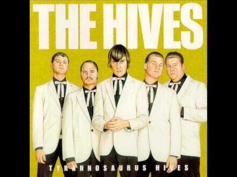The Hives - Tyrannossaurus Hives - Full Album