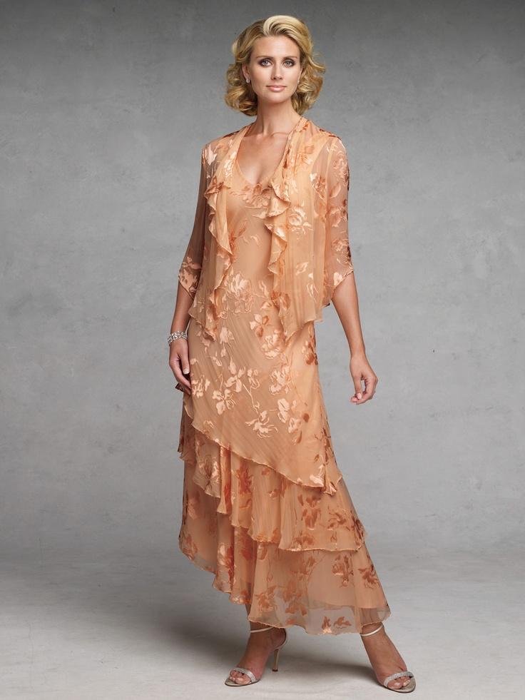 Capri by Mon Cheri | Mother of the Bride Dresses|style #CP11132-3