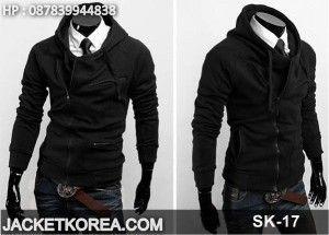 Blazer Jaket Korea SK-17