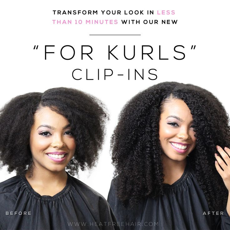 25 trending clip on hair extensions ideas on pinterest braid in heatfreehair clip ins find the best weave for the natural hair look pmusecretfo Choice Image