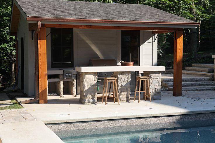 PCM Inc luxury exterior space