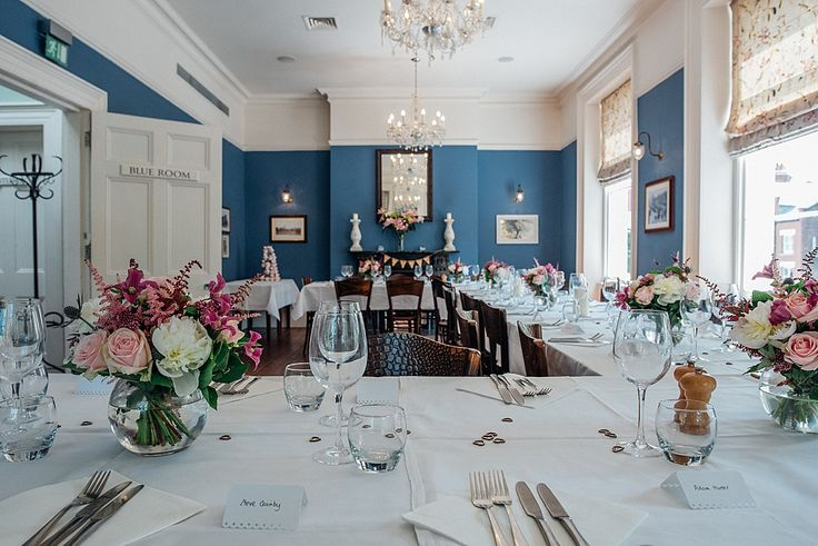 North London Wedding Venues The Canonbury Tavern Function Room Alternative Quirky Relaxed And