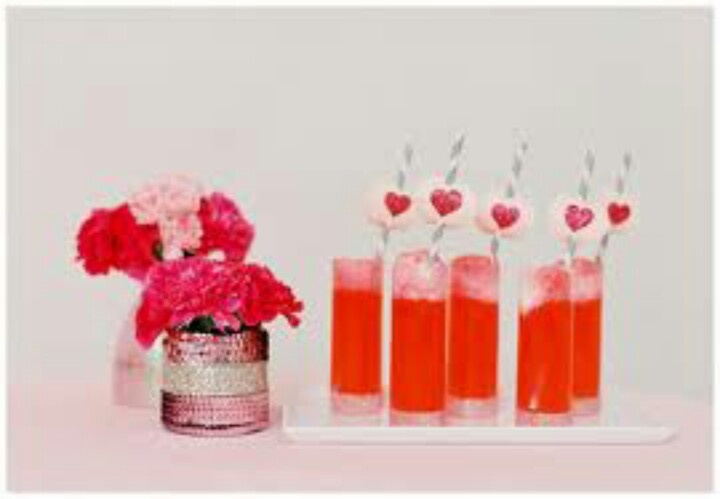 Ideas for drinks at hen do