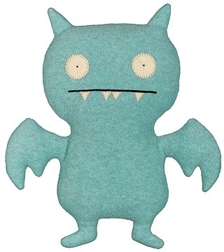 I love Ugly Dolls :)