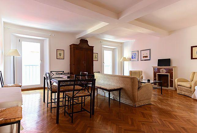 Gestione immobili per affitti brevi a Roma