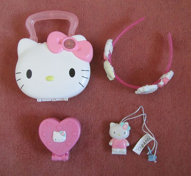 Popular Hello Kitty Toys : Best s  childhood d images on pinterest