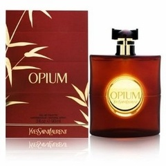 This is the best colonge I'd love a woman in #Opium Perfume by #YSL,