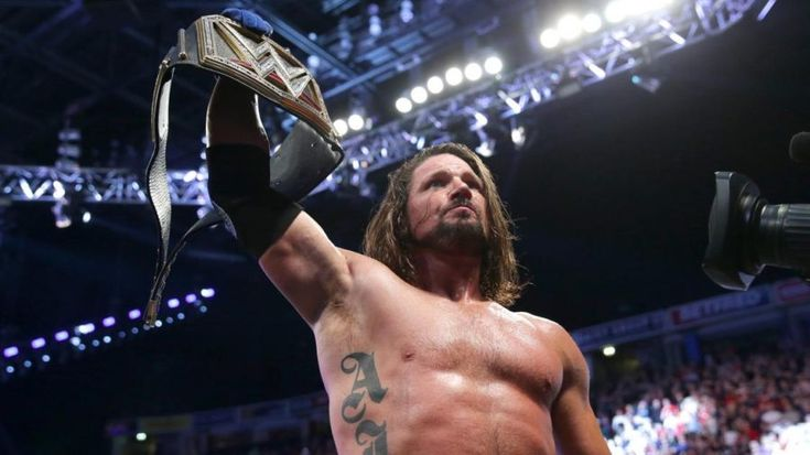 More backstage news on Vince McMahon's late decsion to crown AJ Styles as new WWE Champion