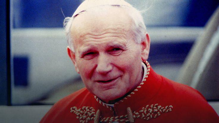 10. rocznica śmierci papieża Jana Pawła II #religia
