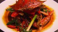 Recette de crabe bleu à la vapeur diffusée à MasterChef Australie - Saison 4