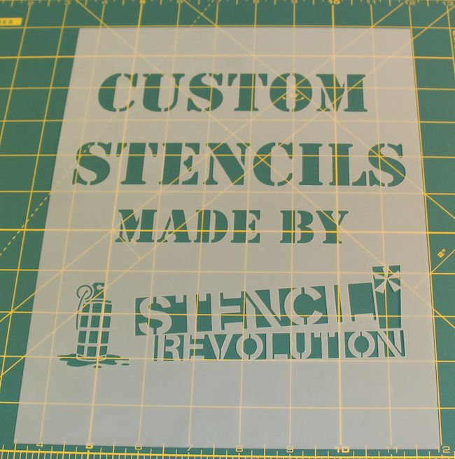 Download FREE Printable Stencils - Over 1200+ Designs!