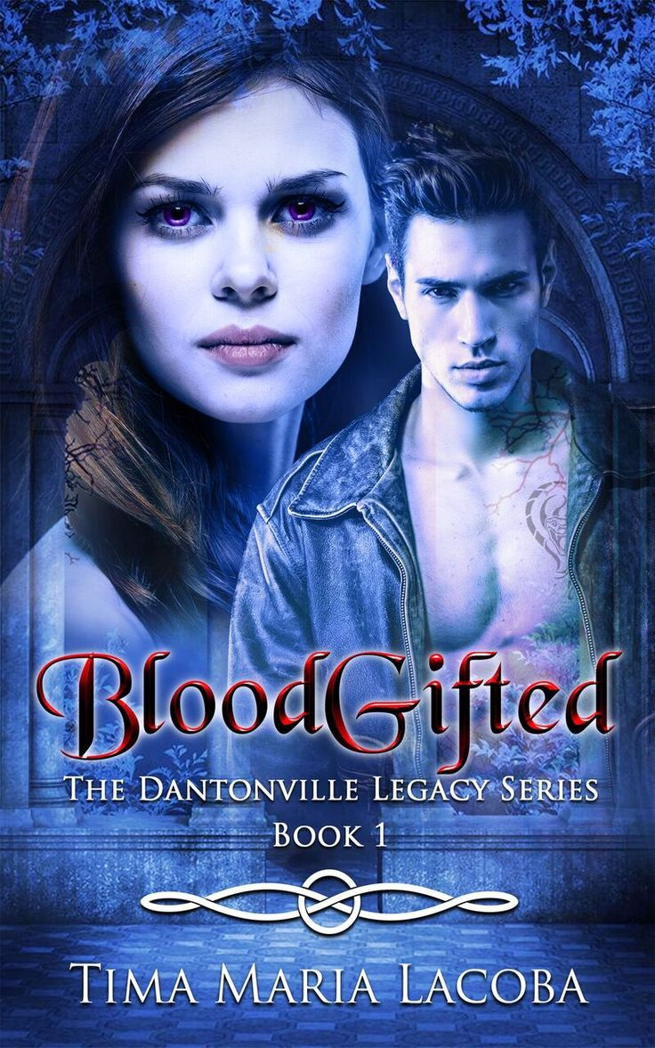 BloodGifted by Tima Maria Lacoba. Paranormal Romantic Suspense. $0.99 http://www.ebooksoda.com/ebook-deals/bloodgifted-by-tima-maria-lacoba