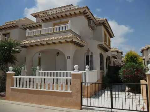 F0068 Quad House for sale in Cabo Roig