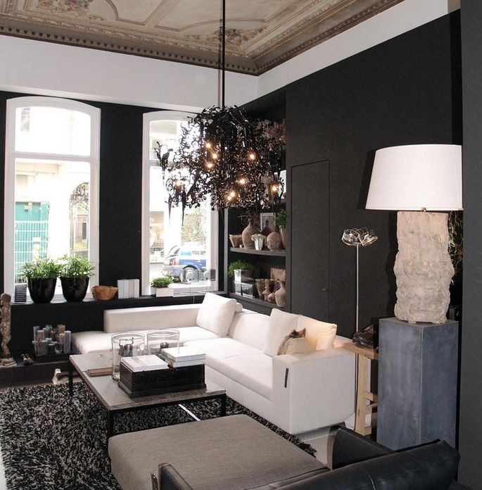 RAW Interiors - Interieur & Wonen . Winkelen in , Den Bosch. www.nlstreets.nl