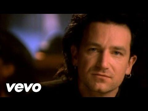 One:U2 My tutor used to play this song for me...he was my first true love♥...Julian⭐️