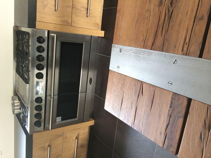 Borretti fornuis & Iccoon Bunk Table