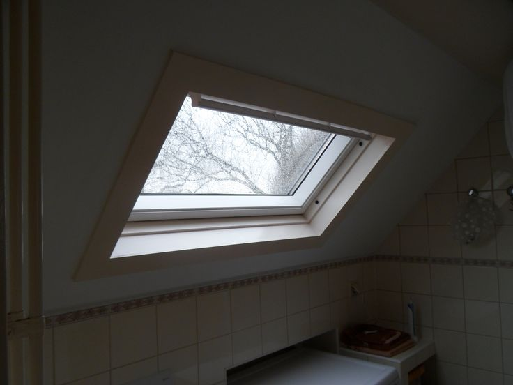 24 best Dakraam images on Pinterest | Roof window, Architecture and ...