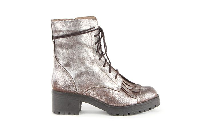 10 Crazy Cute Boots to Take on Whatever Winter Weather Brings; BC Footwear boots, $130. bcfootwear.com