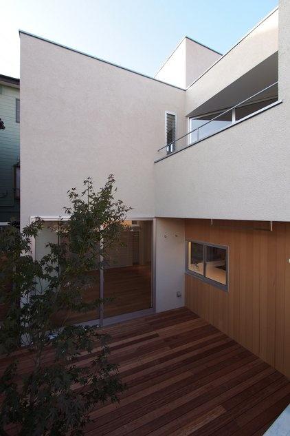 大東の家(建築家:井東 力)- 建築作品写真: