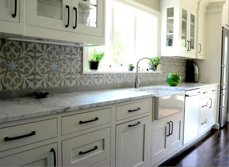 Kitchen Backsplash Grey 290 best countertop & backsplash trends images on pinterest