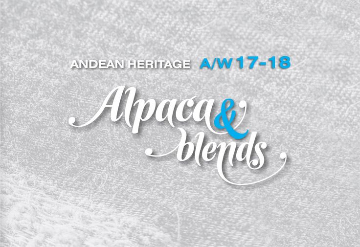 At the #PittiFilati2016. We are very excited to launch our new Michell #Alpaca #Yarn Collection A/W 17-18 for machine #knitting and hand knitting. We have a lot of new #yarns. We look forward to see you in our stand A/5 from June 29th to July 1st at Pitti Filati in Florence, Italy. #AndeanHeritage #Michell #AlpacaYarns #Alpacas #PeruvianAlpaca #Yarnstagram