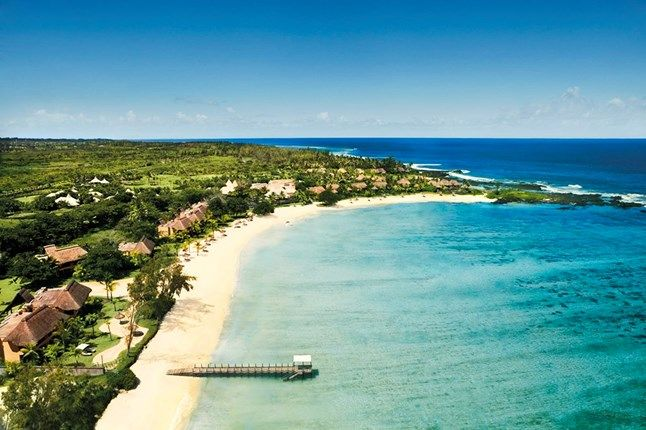 Enter our travel competition to win a holiday in Mauritius worth more than £6,000, including a five-night stay at the Shanti Maurice for two, as well as a cooking course, yoga session and spa treat…