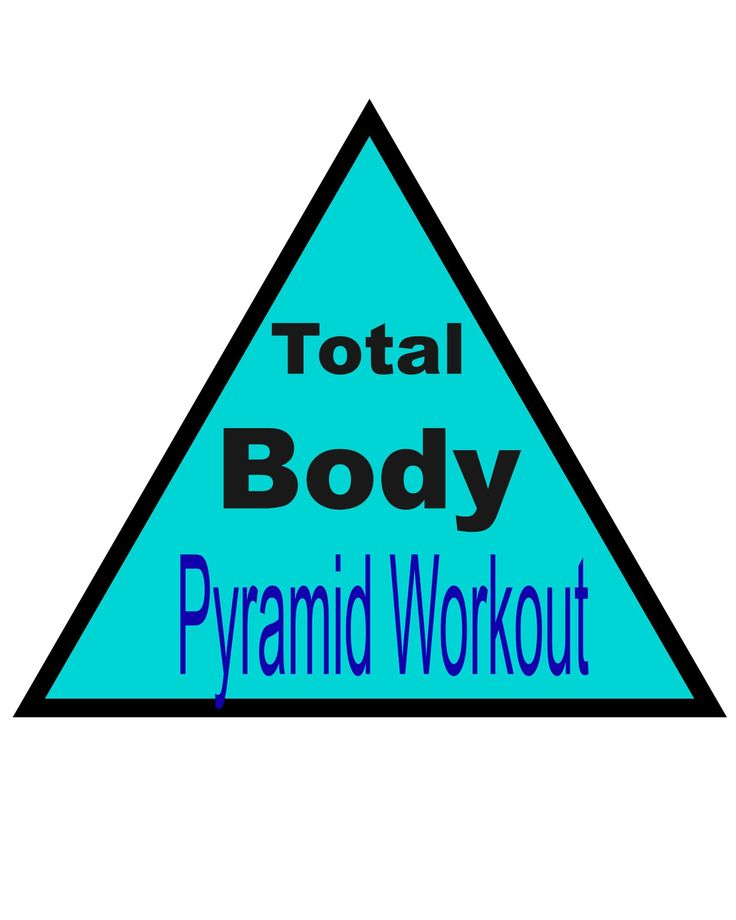 27 Best Images About Pyramid Workouts On Pinterest: 272 Best Fitness Images On Pinterest
