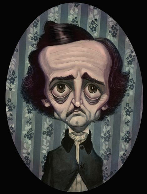 bernice by edgar allen poe Berenice is a horror short story by edgar allan poe the tale is centered on the  death of a young girl, named berenice, and the mysterious visions of her cousin, .