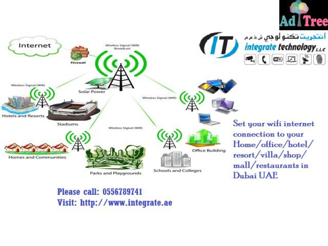 WIFI Router range extender Installation for Home Villa School Office -0556789741 Dubai Wifi Router Range Extender Installation at cheapest price and your most convenient time! Home, villa, school, office and more service for all brands of router installation anywhere in Dubai   We attend for Wifi router installation: Tp Link -D Link -Linksys - Cisco -Engenius -Aztech -sitecom -Buffalo -Apple -Asus -Huawei -Belkin -Net gear -3com -Mikrotik –Ubiquity-LBlink –Linksys Velop-tenda-Routerboard