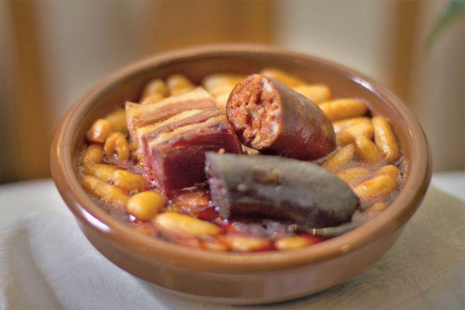 La fabada asturiana: humilde y universal vía Bon Viveur