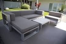 Image result for diy outdoor sectional