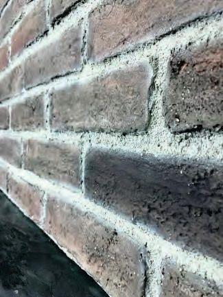 paneles imitación piedra y ladrillo decorativos de poliuretano   .