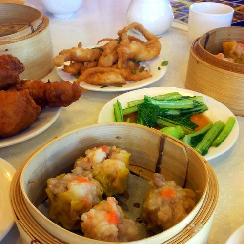 Yum Cha @ Prince Palace « With Sauce On That?