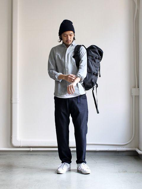maillot sunset work shirts (サンセットワーク) MAS-002 商品詳細 Strato