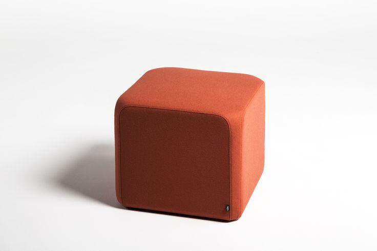 x40 is a family of four #pouffes with polygonal bases. The seats have been designed on triangular, square, hexagonal and octagonal plans.  The element shared by all the solids is a rectangle with rounded corners, 40 cm in width.