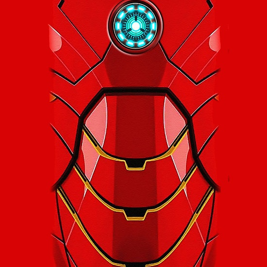 Iron Man Mark III Body Armor | P⃣H⃣O⃣N⃣E⃣ C⃣A⃣S⃣E⃣S⃣ ...