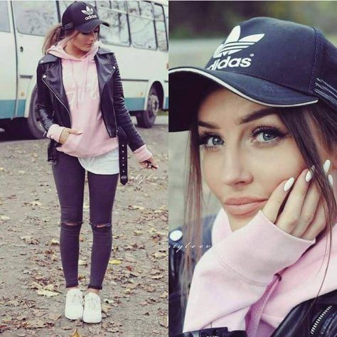 17 Best images about winter outfits 2017 on Pinterest