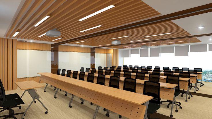 seminar room - iglocal hcm