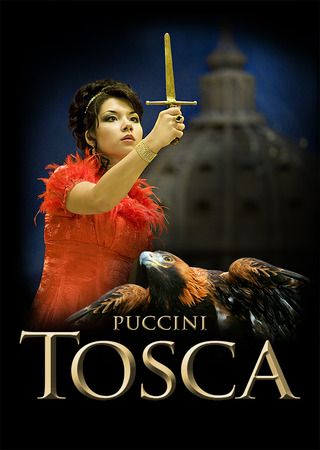 """Title: """"Tosca (Puccini)"""" - Opera & Ballet International proudly presents an Ellen Kent production with international soloists. Category: Arts 