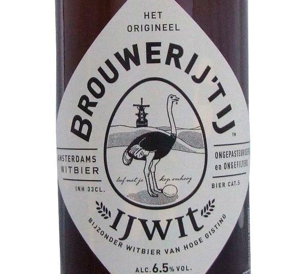 t IJ (Scharrel) IJwit 330ml Beer in New Zealand - http://www.americanbeer.co.nz/beer-from-usa-in-nz/t-ij-scharrel-ijwit-330ml-beer-in-new-zealand/ #american #usa #beer #nzbeer #NewZealand