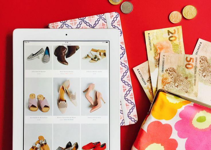 guia consciente de compras online da oficina de estilo