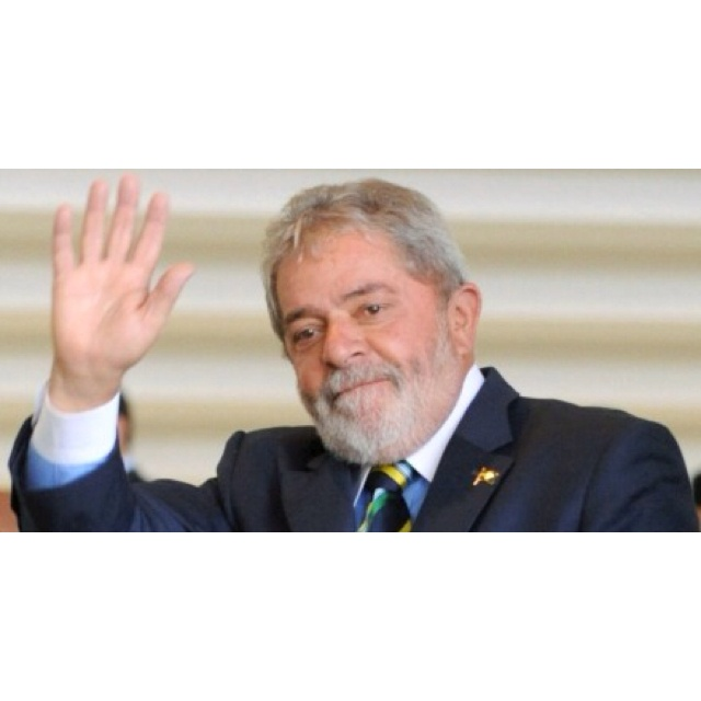 Presidente Lula, Brasil