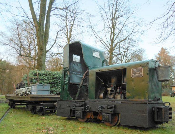 Decauville Spoorweg Museum - Het Einde... Museumdag 19 juli, laatste kans!!!