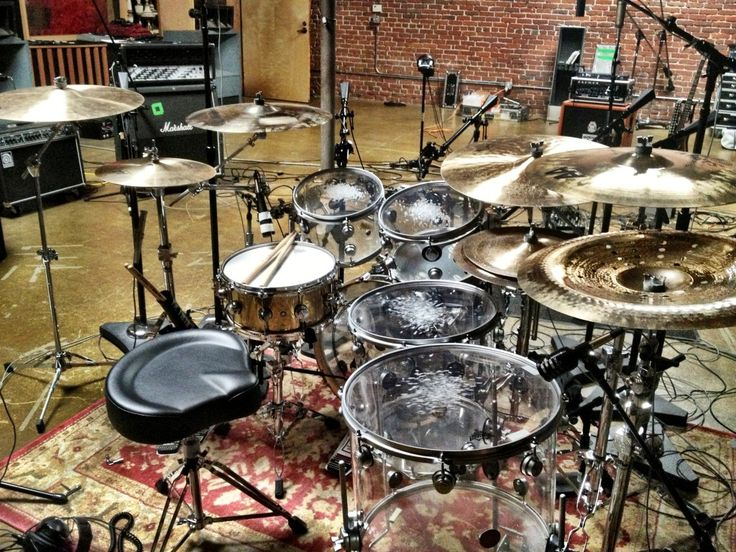 100 best Cool & Unique Drum Kits & Set-Ups images on ...