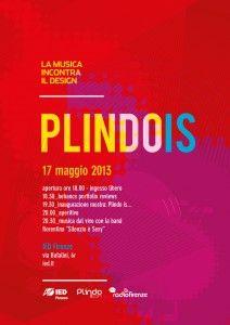 Plindo is... l'aperitivo creativo con IED - Plindo