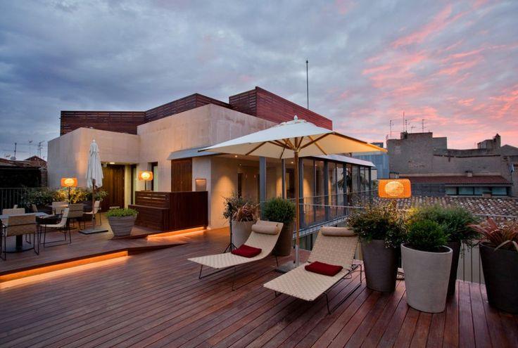 Mercer Hotel Barcelona, Nettsidens guide til Barcelona